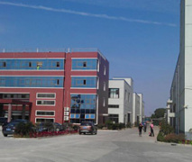 Shanghai Kaiyuan Pump Industrial Co., Ltd.
