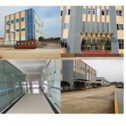 Shanghai TOMA Building Material Co., Ltd.