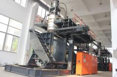 Yuhuan Tonva Plastics Machine Co., Ltd.