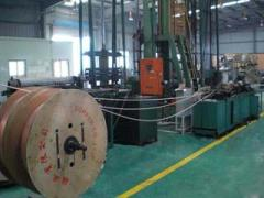 Zhejiang ZEC Trade & Industry Co., Ltd.
