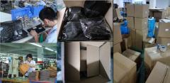 Yiwu Qucheng Commodity Factory