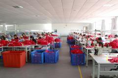 Hangzhou Top One Textiles Co., Ltd.