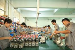 Zhejiang Odelo Automatic Control Valve Co., Ltd.