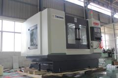 Zhengzhou Timeway Machine Tool Co., Ltd.