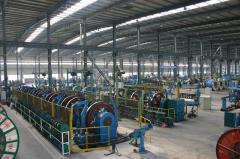 Henan Jiapu Cable Co., Ltd.