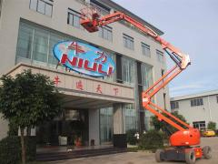 Niuli Machinery Manufacture Co., Ltd.