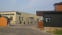 Dalian Quacent New Building Materials Co., Ltd.