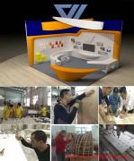 Tell World Solid Surface Co., Ltd.