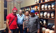 Jiaozhou Sumeier Winter Hat Factory