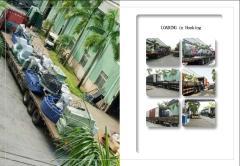 Dongguan City Honking Machinery Equipment Co., Ltd.