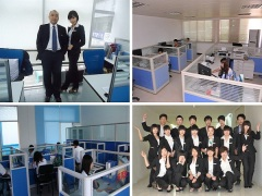 Hongkong Liyu Technology Co., Ltd.