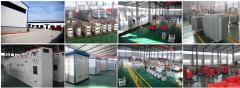 Baoding Zhongyi Electrical Material Manufacturing Co., Ltd.