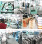 Jiangmen Jinba Electric & Gas Appliance Factory
