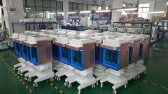 Guangzhou Magic Beauty Equipment Factory