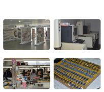 Megatek Electronics Co., Limited