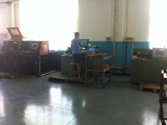 CME Turbo Co., Ltd.