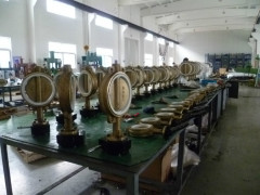 Tianjin Tangfa Watts Valve Sales Co., Ltd.