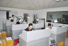 Guangzhou Roston Watch & Clock Co., Ltd.