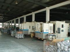 Jiangsu Tiger Yacht Manufacture Co., Ltd.