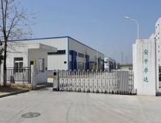 Anping County Zhuoda Hardware Mesh Co., Ltd.