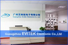 Guangzhou Evitek Electronic Co., Ltd.