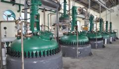 Lai Yang Healthmate Chemical Co., Ltd.