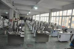 Wenzhou Jienuo Machinery & Technology Co., Ltd.