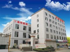 Yongkang Gold Hunter Abrasives Co., Ltd.