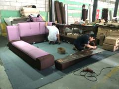 Guangdong Junfeng Furniture Co., Ltd.