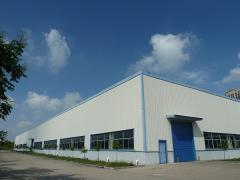 Yancheng Finest Machinery Manufacturing Co., Ltd.