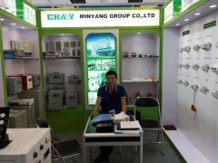 Minyang Group Co., Ltd.
