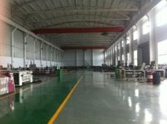 Wuxi Cheng Ming Textile Machinery Factory