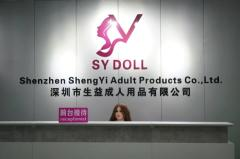 Shenzhen SYdoll Adult Product Co., Ltd.
