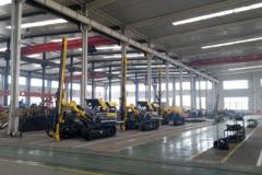 Jiade Intelligent Machinery Co., Limited