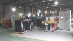 Cixi Xinlong Spark Plug Co., Ltd.