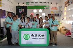 Dongguan Hejump Optoelectronic Technology Co., Ltd.