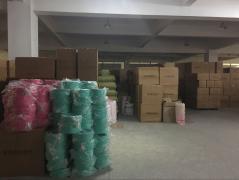 Yongkang Meshine Industry & Trade Co., Ltd.