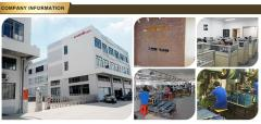 Dongguan Eastar Electrical Co., Ltd.