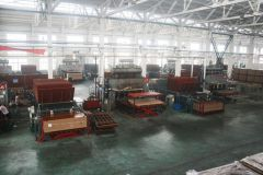 Jiangsu Zhongxin Desai Wood Product Co., Ltd.