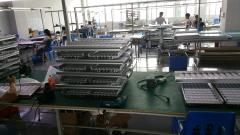Shenzhen Qing Chen Light Technology Limited