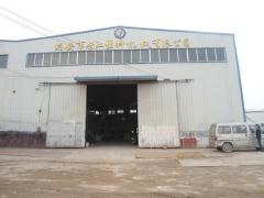 ZHEJIANG DERZ MACHINERY CO., LTD.