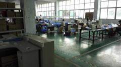 Shenzhen ABD Equipment Co., Ltd.