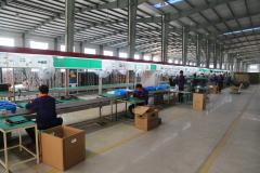 Jinhua Ecubmaker 3D Technology Co., Ltd.