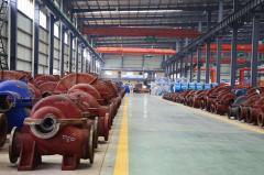 Hunan M & W Energy Saving Technology & Science Co., Ltd.