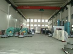 Zhejiang Pengxiang Hvac Equipment Co., Ltd.