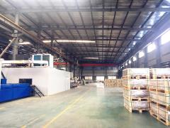 Wuhu Yaohua Glass Gardening Co., Ltd.
