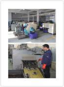 Zhejiang Heng Ding Mechanical Co., Ltd.