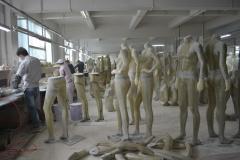 Guangzhou Yazi Mannequin & Display Co., Ltd.