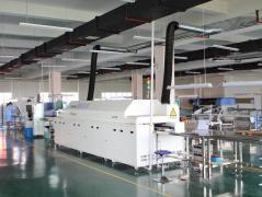 Ningbo Setec Electron Co., Ltd.