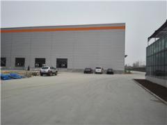 Qingzhou Shengqiang Greenhouse Technology Engineering Co., Ltd.